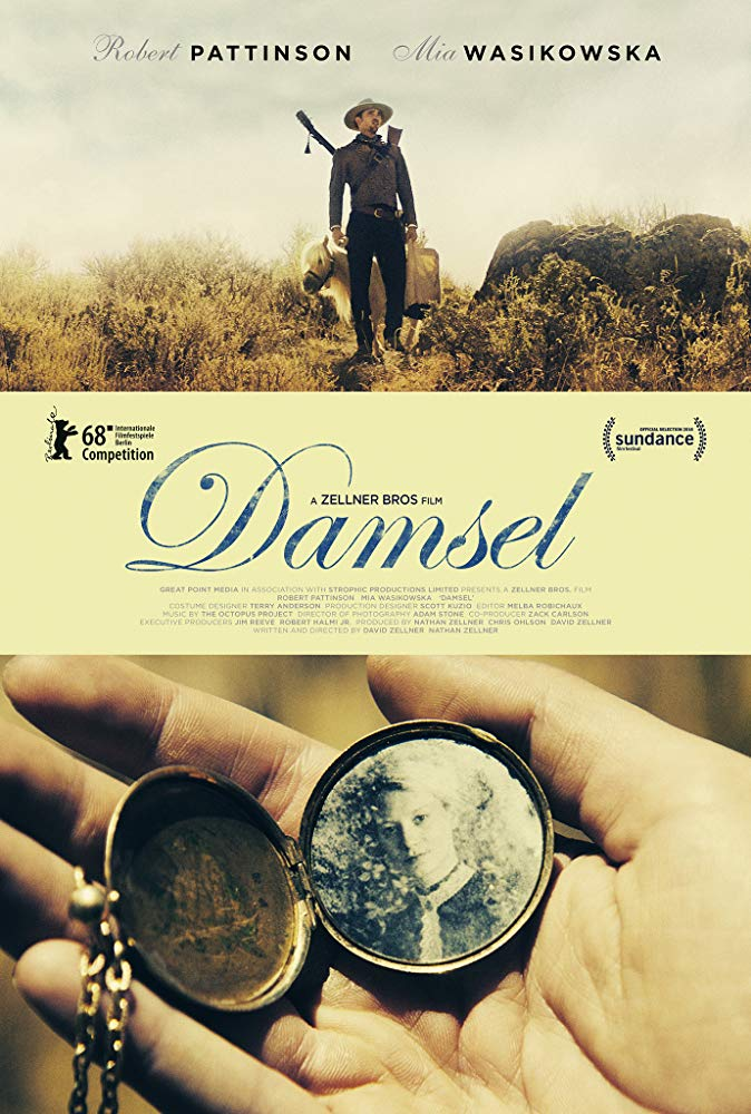 Damsel 2018 720p BluRay H264 AAC-RARBG