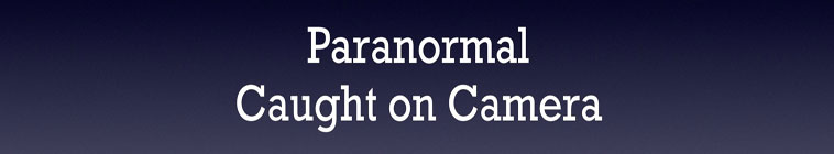 Paranormal Caught on Camera S01E14 Pennsylvania Shadow Person 480p x264-mSD