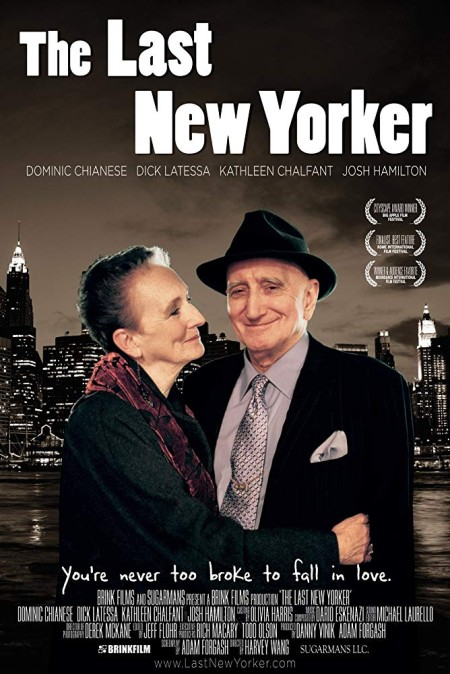 The Last New Yorker 2007 720p BluRay H264 AAC-RARBG
