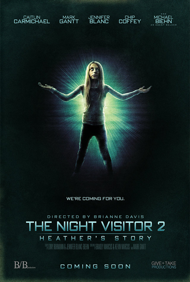 The Night Visitor 2 Heathers Story 2016 WEB x264-ASSOCiATE