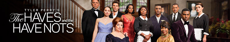 The Haves and the Have Nots S06E03 WEBRip x264-TBS