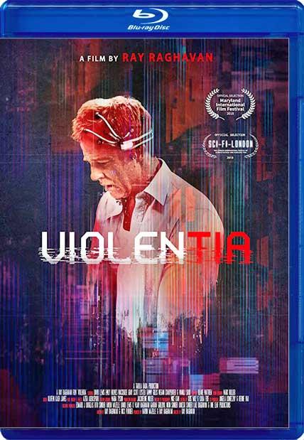 Violentia (2019) 720p BluRay 800MB x264-GalaxyRG