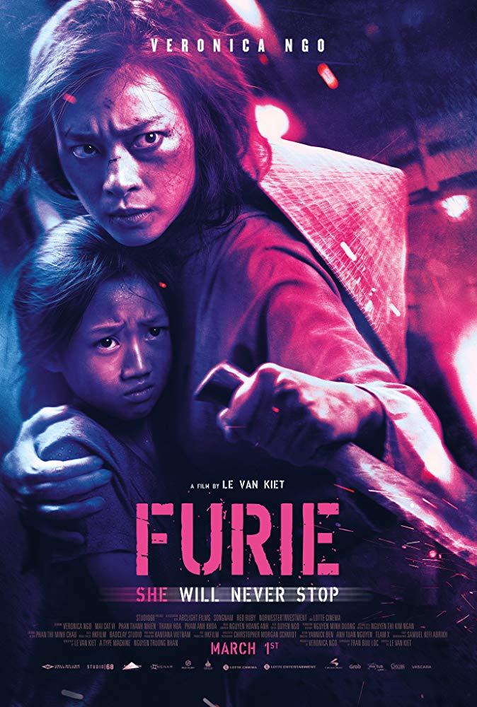 Furie 2019 1080p NF Vietnamese WEB-DL H264-ETRG[EtHD]