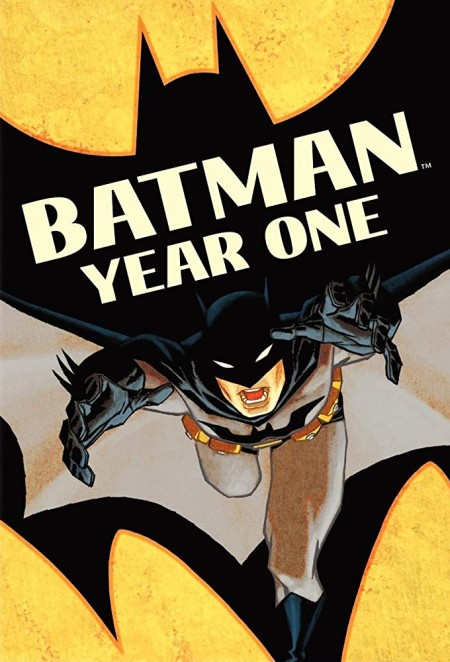 Batman - Year One (2011) 1080p BDRip x265 DTS-HD MA 5 1 Goki SEV