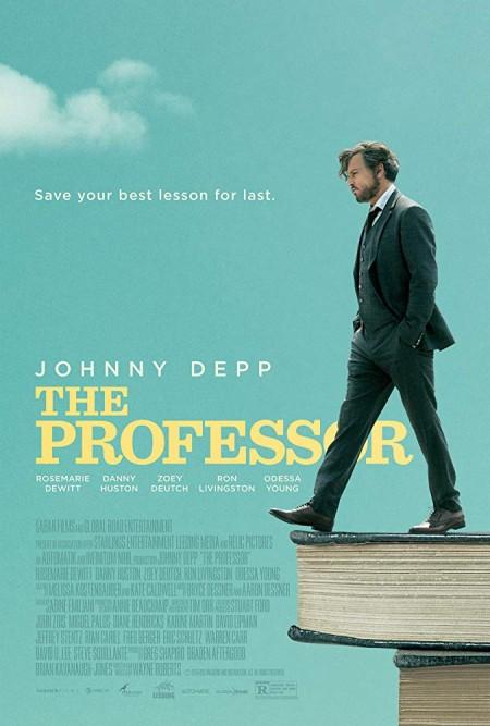 The Professor 2018 1080p WEB-DL DD5 1 H264-CMRG