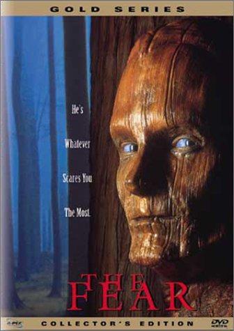 The Fear 1995 DVDRip x264