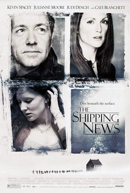 The Shipping News (2001) (1080p BluRay x265 HEVC 10bit AAC 5 1 Silence) QxR