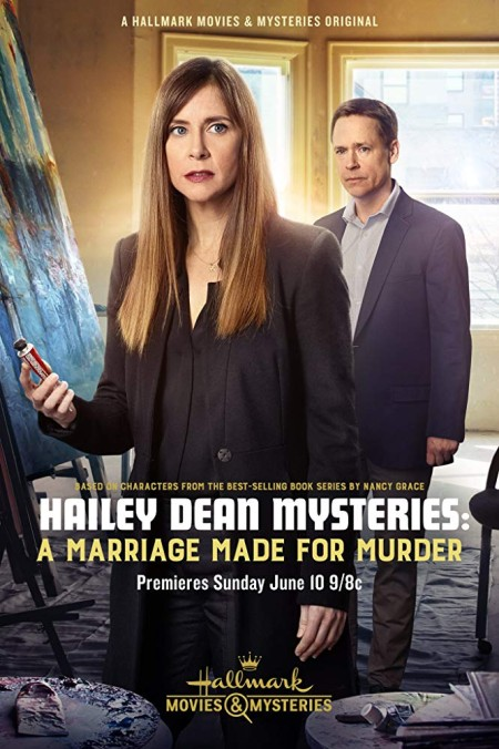 Hailey Dean Mystery A Marriage Made for Murder 2018 HDTV x264-W4F