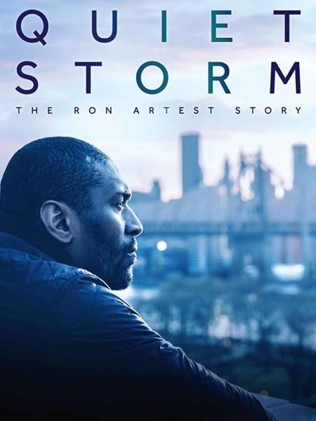 Quiet Storm The Ron Artest Story 2019 720p WEBRip 800MB x264-GalaxyRG