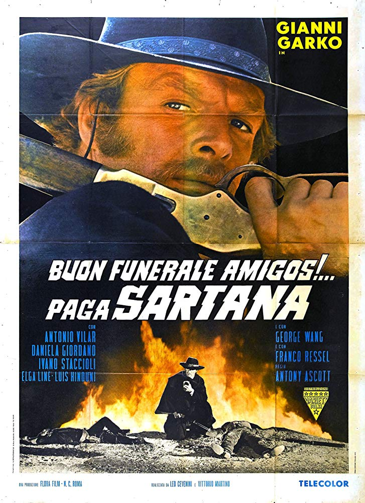 Have a Good Funeral My Friend Sartana Will Pay 1970 ITALIAN 720p BluRay H264 AAC-VXT