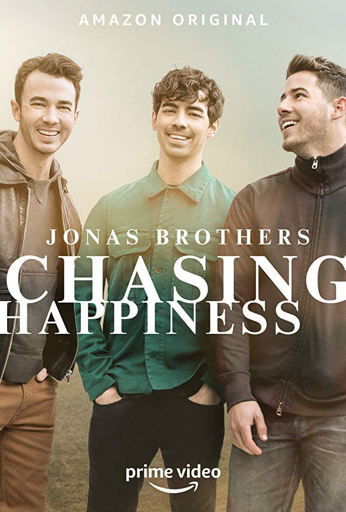 Chasing Happiness 2019 720p WEBRip 800MB x264-GalaxyRG