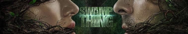 Swamp Thing 2019 S01E05 Drive All Night 720p WEBRIP HEVC x265-RMTeam