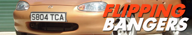 Flipping Bangers S02E07 Renault 5 Mk1 WEB H264-GIMINI