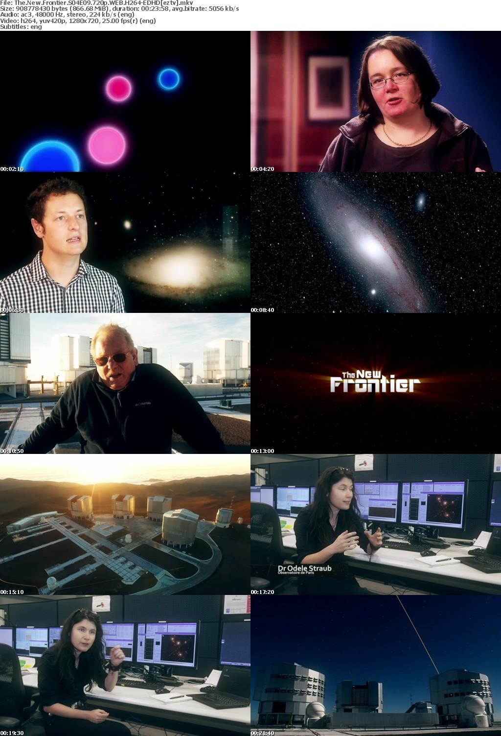 The New Frontier S04E09 720p WEB H264-EDHD