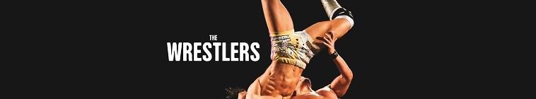 The Wrestlers S01E04 Death Match 720p WEB x264-CAFFEiNE