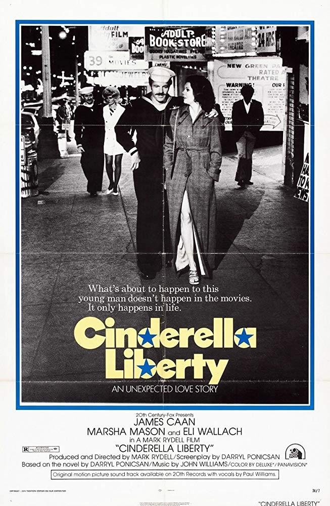 Cinderella Liberty 1973 2018 720p BluRay x264-x0r