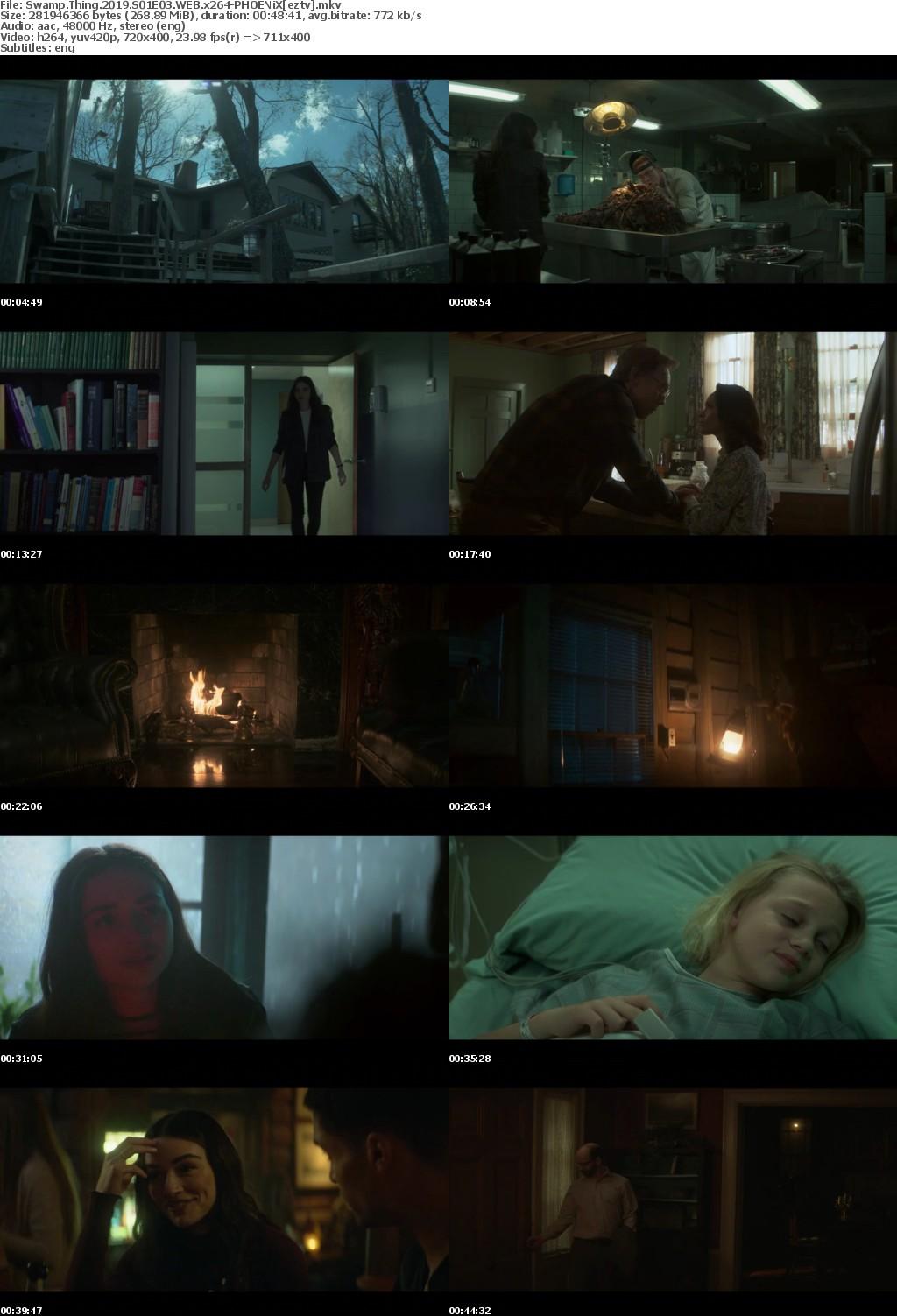 Swamp Thing 2019 S01E03 WEB x264-PHOENiX