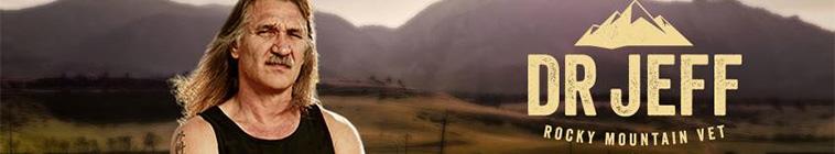 Dr Jeff Rocky Mountain Vet S06E05 Runaway Dog WEBRip x264-CAFFEiNE