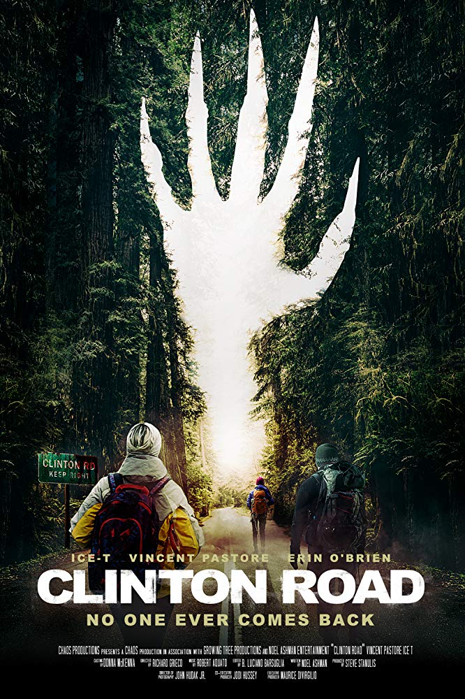 Clinton Road 2019 720p WEB-DL XviD MP3-FGT