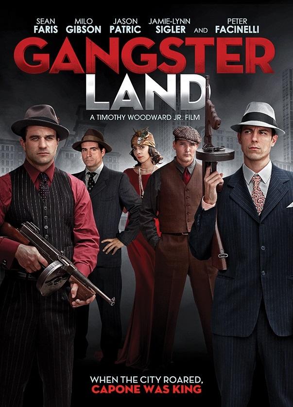 Gangster Land 2017 1080p BluRay x264-CAPRiCORN