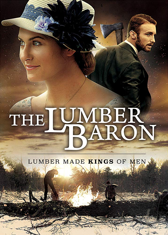 The Lumber Baron 2019 1080p WEB-DL AAC 2 0 H 264-tcl[EtHD]
