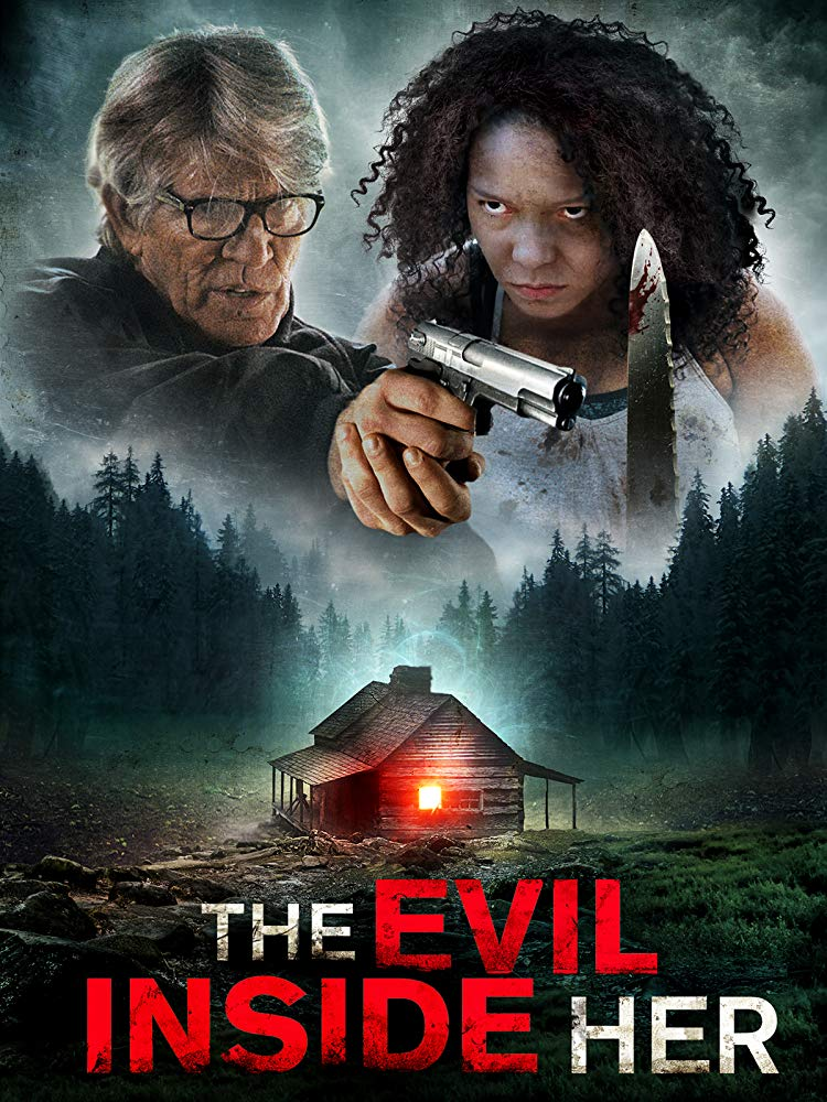 The Evil Inside Her 2019 720p WEBRip 800MB x264-GalaxyRG