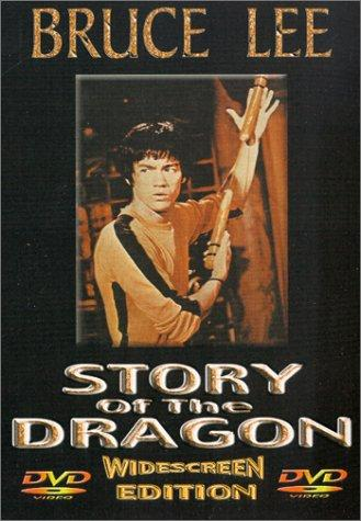 Dragon The Bruce Lee Story 1993 BRRip XviD MP3-XVID