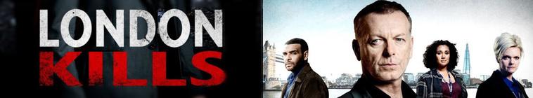London Kills S01E01 HDTV x264-GIMINI