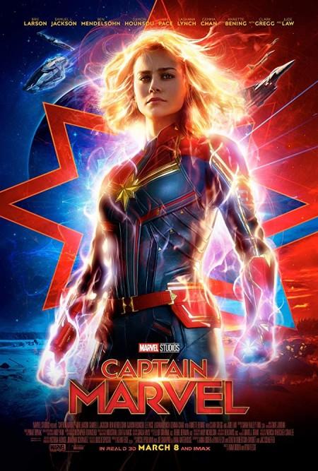 Captain Marvel (2019) BDRIP-XVID-AC3-ITAMT avi