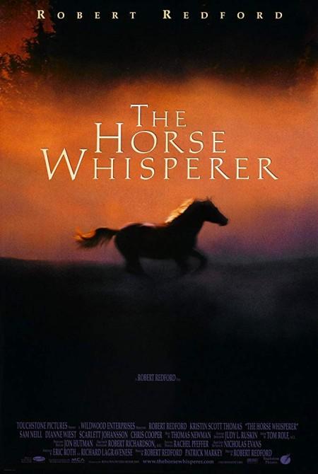 The Horse Whisperer 1998 720p BluRay H264 AAC-RARBG
