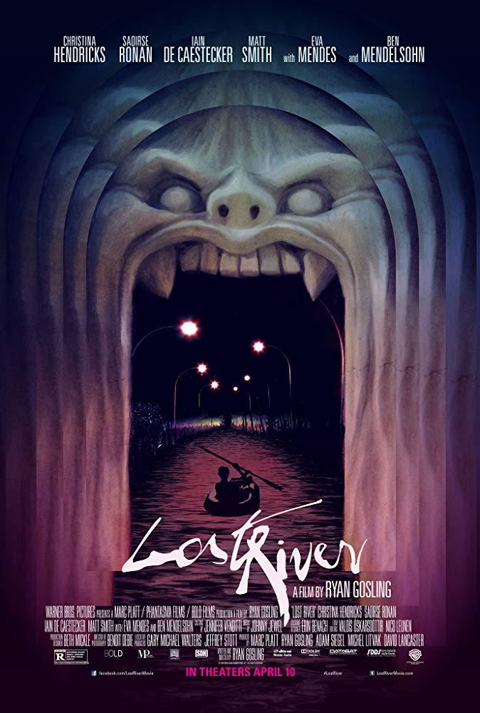 Lost River 2014 BRRip XviD MP3-XVID