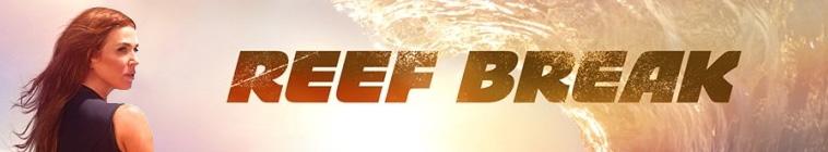 Reef Break S01E02 HDTV x264-SVA