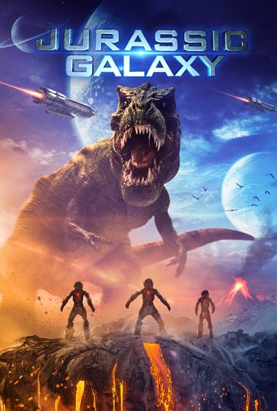Jurassic Galaxy (2018) 1080p BluRay x264 DTS MW
