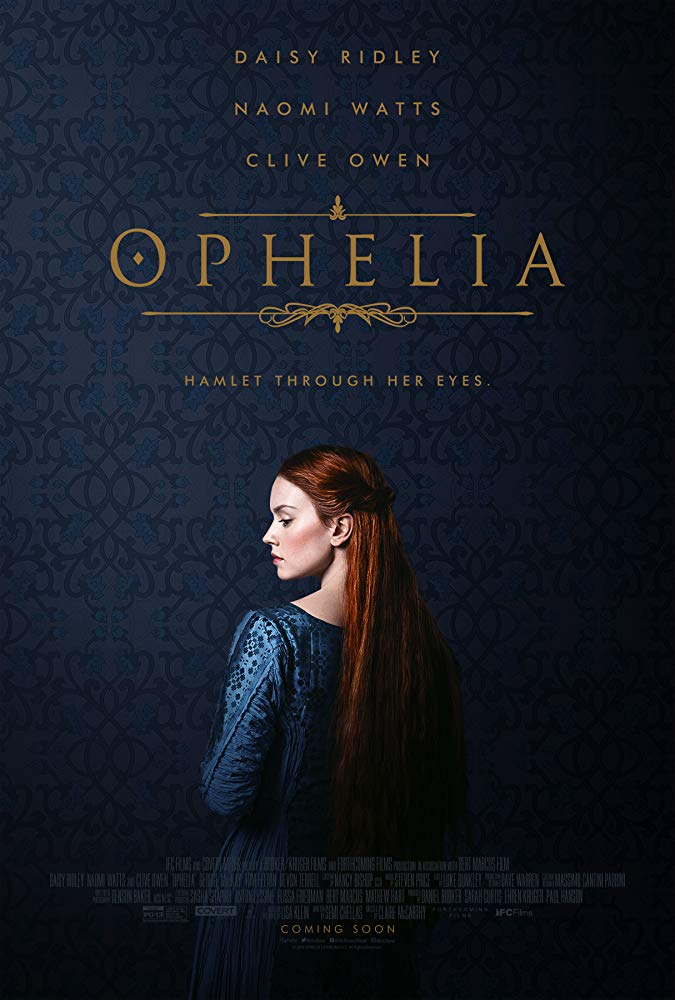Ophelia 2018 WEB-DL XviD AC3-FGT