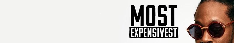 Most Expensivest S03E03 Wild Wild West 480p x264 mSD