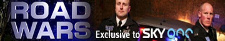 Road Wars S05E11 PDTV x264 UNDERBELLY