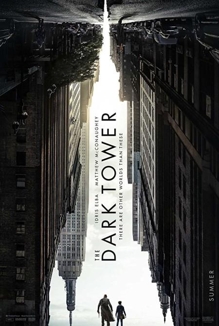 The Dark Tower 2017 720p BluRay x264 Dual Audio Hindi 2 0 English 2 0 ESub MW
