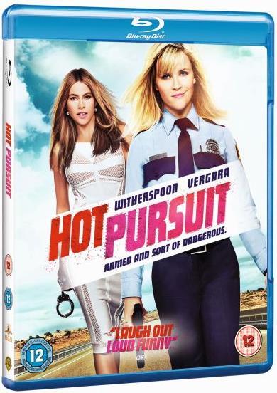 Hot Pursuit (2015) BRRip XviD MP3-XVID