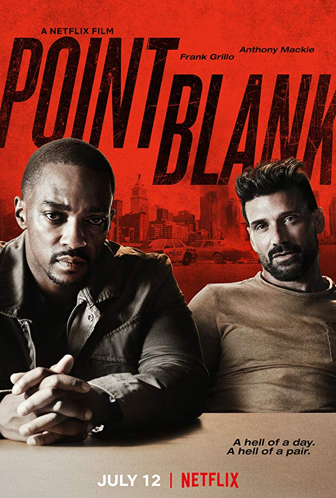 Point Blank 2019 WebRip Dual Audio [Hindi 5 1 + English 5 1] 720p x264 AAC MSub - mkvCinemas [Telly]