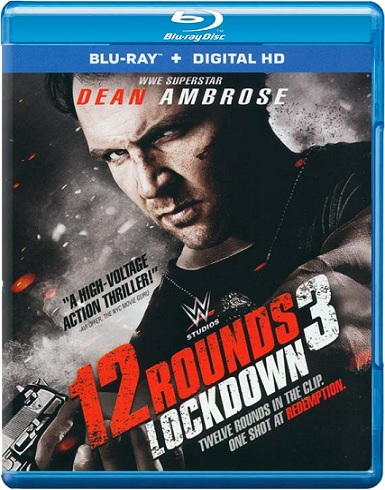 12 Rounds 3 Lockdown (2015) 1080p BluRay H264 AAC RARBG