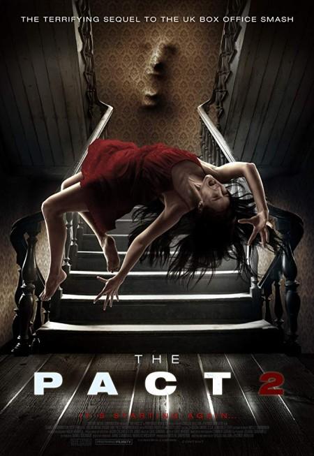 The Pact II (2014) 720p BluRay H264 AAC RARBG