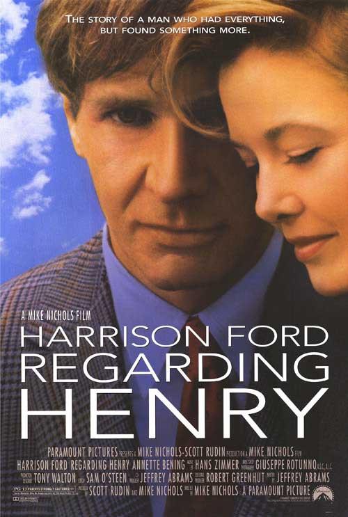 Regarding Henry 1991 [WEBRip] [720p] YIFY