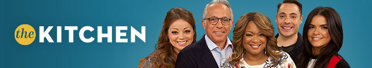 The Kitchen S21E10 Summer Staycation 720p HDTV x264-W4F