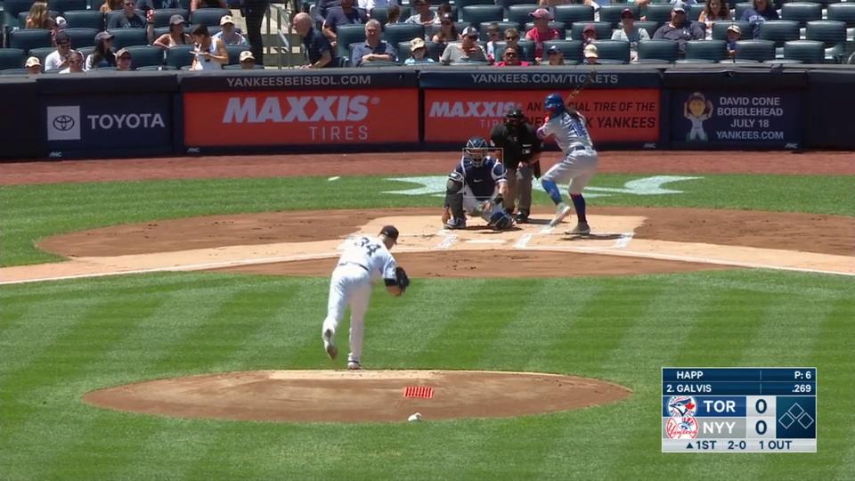 MLB 2019 07 13 Blue Jays vs Yankees WEB H264-LEViTATE