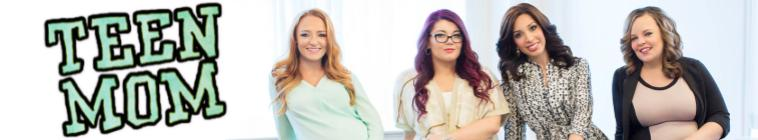 Teen Mom S09E07 Mother of a Mothers Day 480p x264 mSD