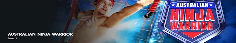 Australian Ninja Warrior S03E03 HDTV x264 CCT