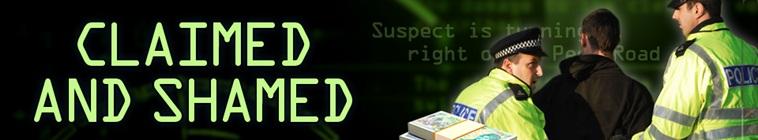 Claimed and Shamed S10E06 720p HDTV x264 UNDERBELLY