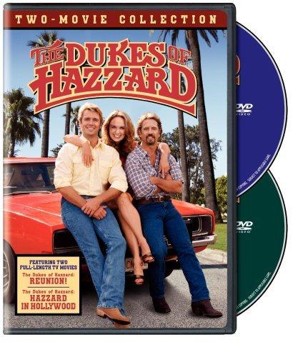 The Dukes of Hazzard Reunion 1997 Dvdrip x264-Zuul