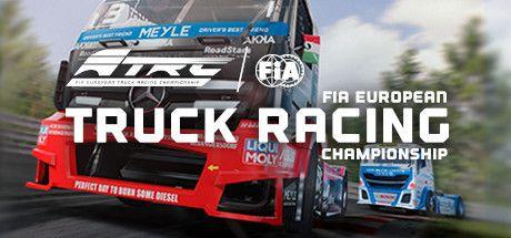 FIA European Truck Racing Championship - HOODLUM