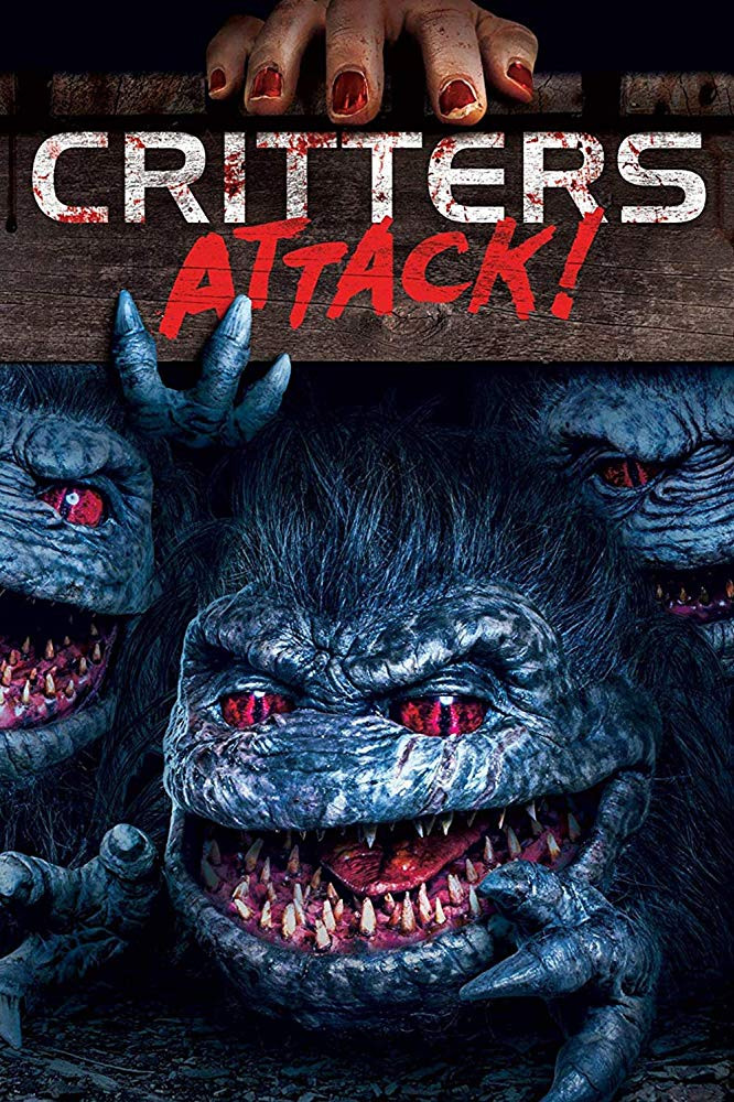 Critters Attack 2019 1080p BluRay 1400MB DD5 1 x264-GalaxyRG